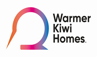Warmer Kiwi Homes logo