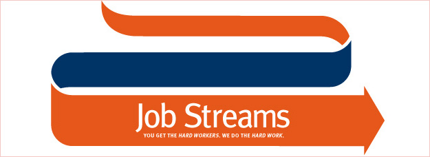 Job Streams banner